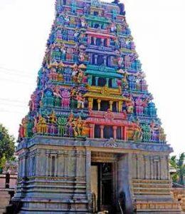 Navaladi karuppanna swamy temple