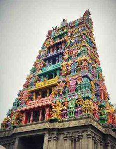 Navaladiyan temple