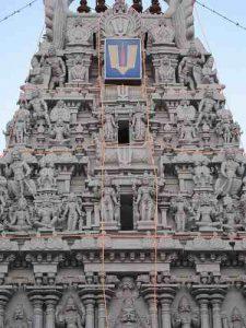 Parthsarathy Perumal Temple