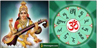 Saraswathi manthiram