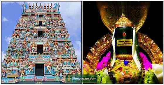 Sivan Temple