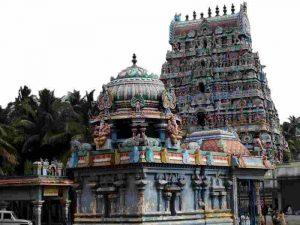 Thirunageswaram temple