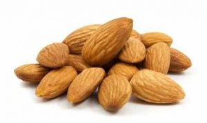 Badam benefits in Tamil