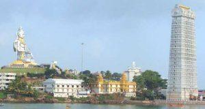 Murudeswarar sivan temple