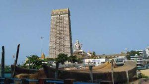 Murudeswarar temple