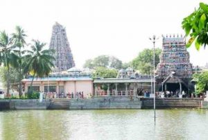Pillayarpatti temple