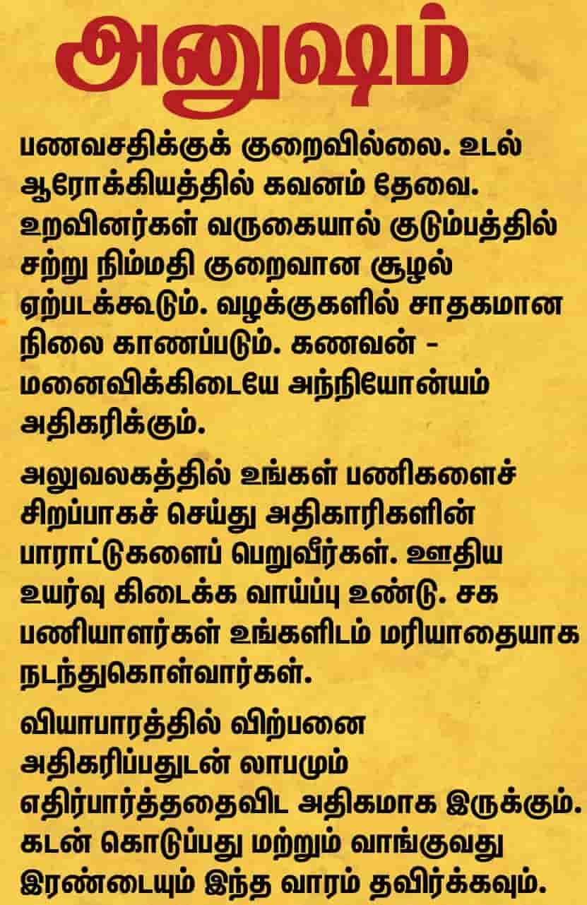 anusham