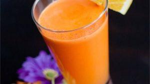 Carrot juice benefits in Tamil