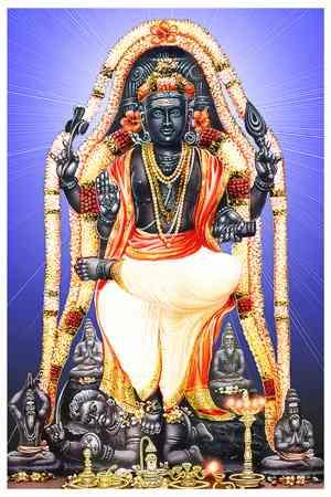 dhakshinamoothi