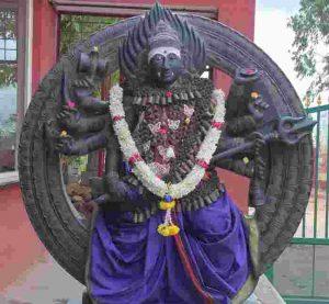 Kalabhairavar