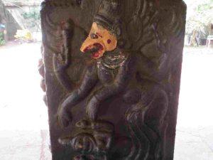 Sarabeswarar 5