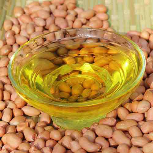 groundnut oil 2-compressed