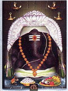 Kanipakam-Ganapathi