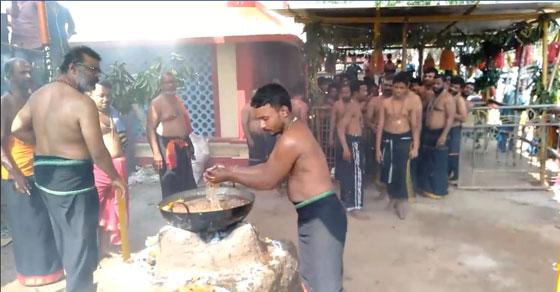 ayyappa devotee