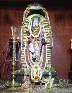 vedhapuri dhatchinamoorthi