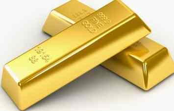 Today Gold rate