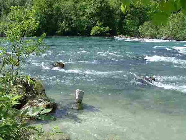 river aaru