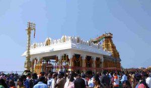 Kanyakumari-Tirupati