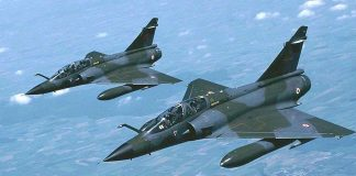 Miraj-flight