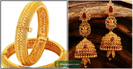 1 Gram Gold Price In Chennai
