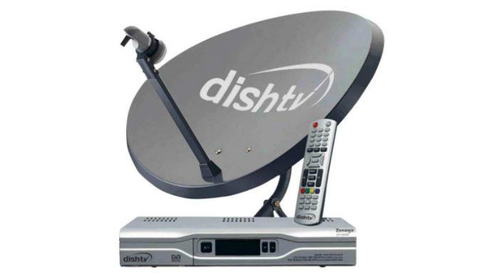 Dish-TV