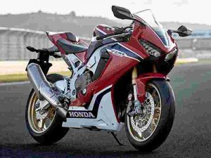 motor cycle bike