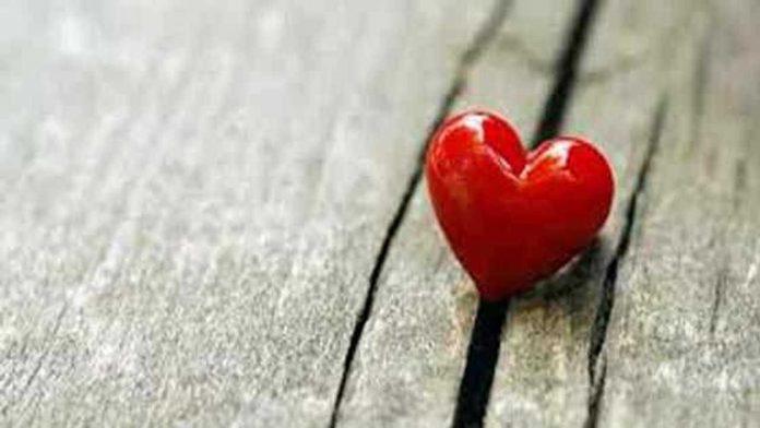 Love failure image
