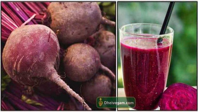 Beetroot-juice-compressed