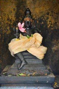 chandikeshwara