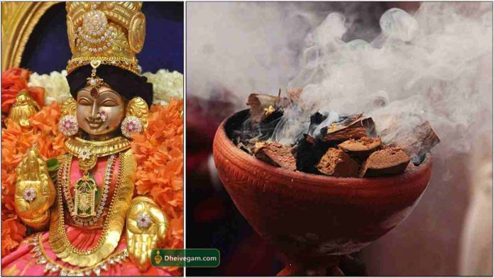 dhooba-manthiram
