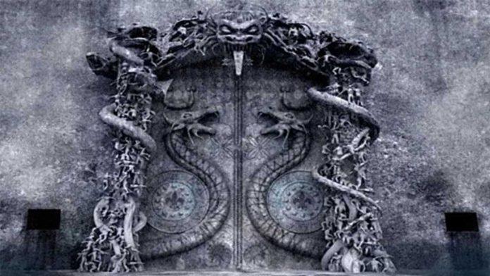 Padmanabhaswam_Door
