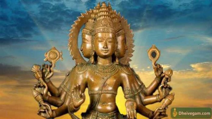 Suriyan-God-1
