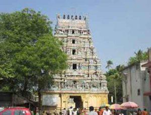 Thirumanancheri