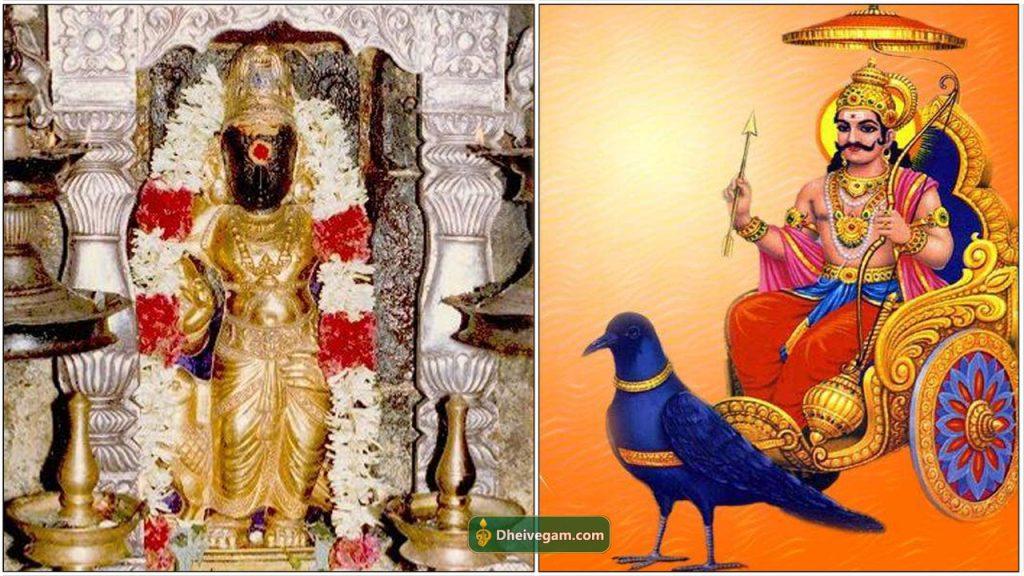sani-bhagavan