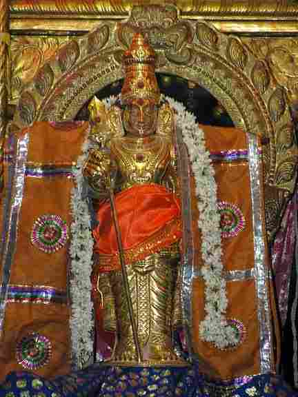 Murugan_ Swamimalai