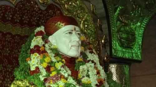 Ask Sai Baba