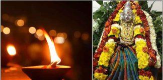 Diwali viratham