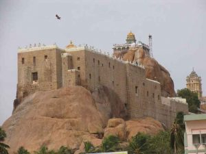 trichy-uchi-pillaiyar-kovil