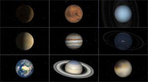9-planets