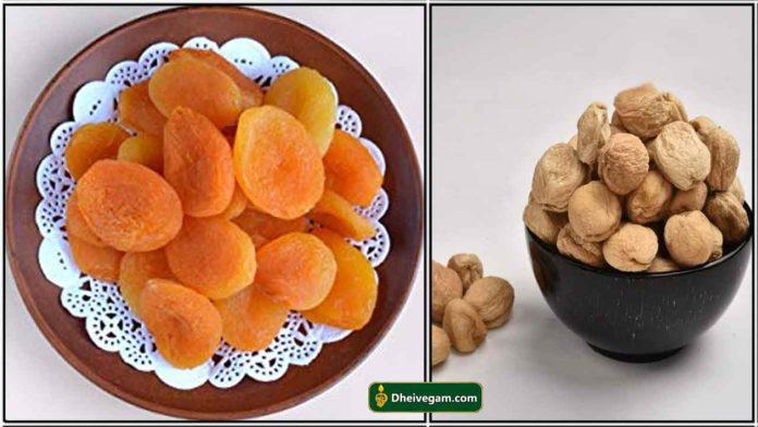 Dry-Apricot
