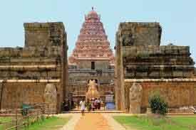 Gangaikonda-Cholapuram