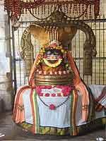 jambukeswara-lingam