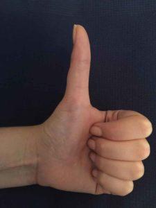 straight-thumb