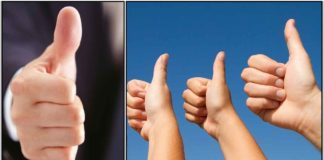thumb-finger
