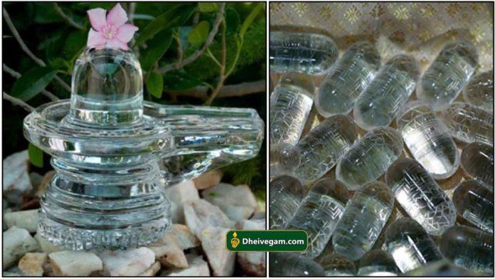 crystal-lingam