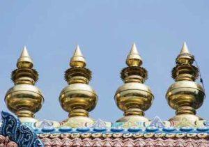 gopura-kalasam