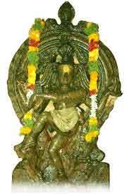 maragatha-natarajar