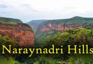 tirupathi-naraynadri