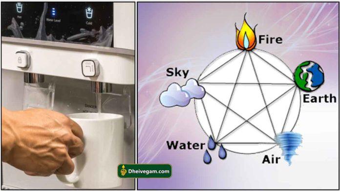 vastu-for-water