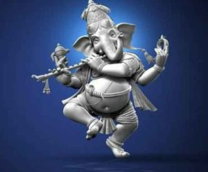 dancing-ganapathy